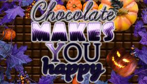 Save 51% on Chocolate makes you <b>happy</b>: <b>Halloween</b> on Steam