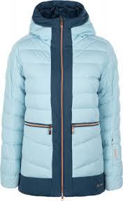 Куртка пуховая женская Glissade, размер 44 a50edf9e купить по ...