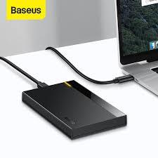 Best Discount #676c1e - <b>Baseus HDD</b> Case <b>2.5 SATA</b> To USB 3.0 ...