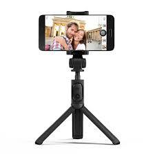 <b>Монопод</b>-трипод <b>Xiaomi Mi Selfie Stick Tripod</b> (XMZPG01YM) Black ...