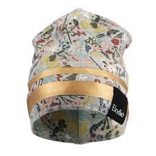 Детская теплая <b>шапка Elodie</b> Details - <b>Vintage</b> flower, от 3-х лет ...
