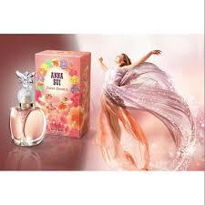 <b>Anna Sui Fairy Dance</b> Eau De Perfume | Shopee Malaysia