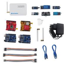 for <b>Dragino</b> LoRa IoT Development Kit Internet of things with LG01 P ...