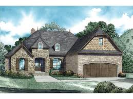 English Country Cottage House Plans at Dream Home Source   English    DHSW