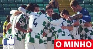 Moreirense empata em Portimão e não perde há três jogos