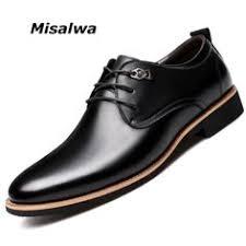 Plus <b>Size 46 British Style</b> Oxford Martin Shoes For Men Flats Retro ...