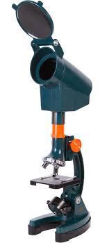 <b>Микроскоп Levenhuk LabZZ M3</b> с адаптером для фотоаппарата