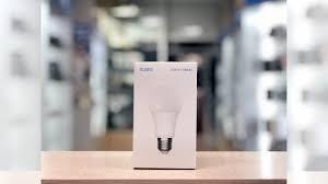 <b>Умная лампочка Xiaomi Aqara</b> 9 Вт E27 купить в Самаре | Товары ...