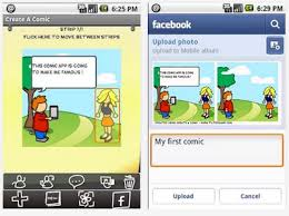 4 Powerful Android Apps for Creating Comic Strips and Cartoons ... via Relatably.com