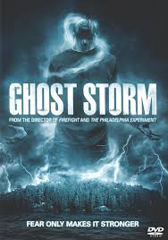 Ghost Storm – Legendado