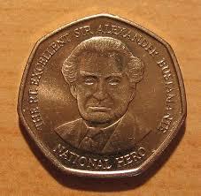 Dólar jamaiquino