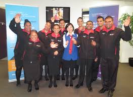 airline jobs itc one of the benefits of studying itc is the great industry connections we have one of those connections is auckland airport and we have placed