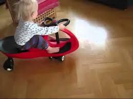 Детская машинка <b>БИБИКАР</b> (Bibicar/PlasmaCar) - YouTube