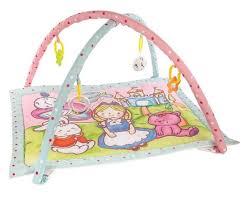 <b>Развивающий коврик Алиса</b> и волшебный замок купить в ...