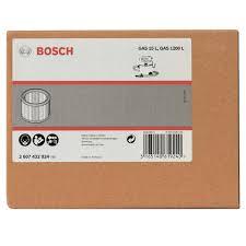 <b>Фильтр</b> универсальный <b>BOSCH</b> для пылесоса <b>GAS</b> 15
