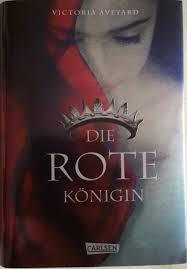 Bildergebnis für die rote königin