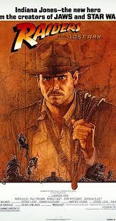 Raiders of the <b>Lost Ark</b> (1981) - IMDb