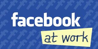 Facebook at work- სოციალური ქსელის ბიზნესვერსია  იქმნება