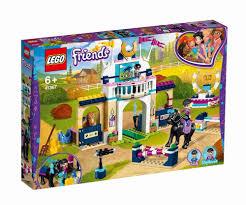 Конструктор <b>Lego friends соревнования по</b> конкуру ... - купить с ...