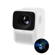 <b>LCD Projector T2 Free</b> Vertical Keystone Correction Portable Home ...