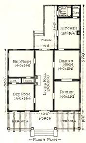 Sears Catalog Homes   Sears Modern HomesFortunately  the floor plan is odd enough that it should be fairly easy to identify