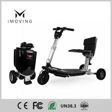 China Folding Mobility Scooter <b>Mini</b> Smart <b>Electric Scooter</b>, Luggage ...