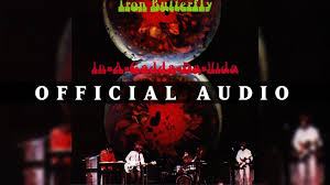 <b>Iron Butterfly</b> - In-A-Gadda-Da-Vida (Official Audio) - YouTube