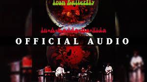 <b>Iron Butterfly</b> - In-A-Gadda-Da-Vida (Official Audio) - YouTube