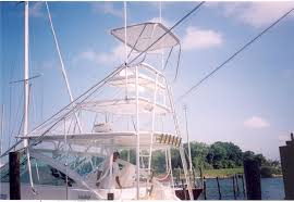our custom sport fishing towers and accessories can be built to fit alumaweld bass tracker bayliner bluewater calabria campion caravelle chaparral calabria stainless steel