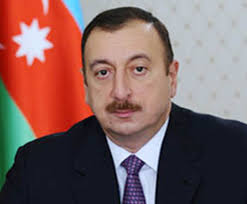 Ilham Aliyev wins presidential elections in Azerbaijan : exit polls - Ilham_Aliyev_060109_1