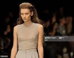 Hannah <b>Marshall Runway</b> Spring <b>Summer</b> 2010 London Fashion ...