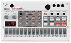 <b>KORG VOLCA SAMPLE</b> -- грувбокс-<b>семплер</b> - купить в Иваново и ...