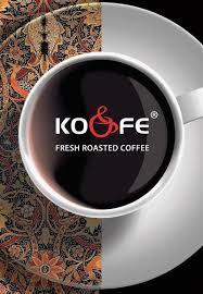 <b>Ko & Fe</b>™ Company Свежеобжаренный <b>кофе</b> | ВКонтакте