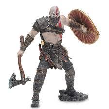 Online Shop 18cm <b>NECA Toys Game God</b> of War 4 Kratos PVC ...