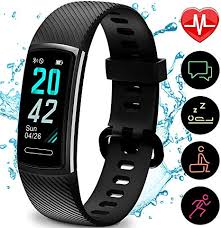 Updated 2020 Version High-End <b>Fitness Trackers</b> HR, Activity ...