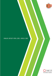 mcci final annual report2012 by madraschamber issuu