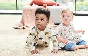 <b>Baby</b> & <b>Newborn</b> | Boy & Girl <b>Clothes</b> & Changing Bags |M&S