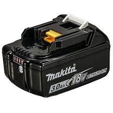 <b>Аккумулятор BL1830B Makita</b> Li-Ion 18 В, 3 Ач (197599-5)
