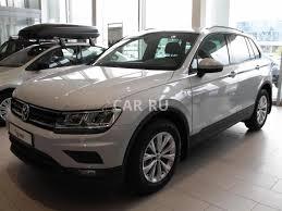 Volkswagen Tiguan 2020 купить в Санкт-Петербурге, цена ...