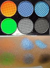 sleek makeup acid i divine palette swatches 2
