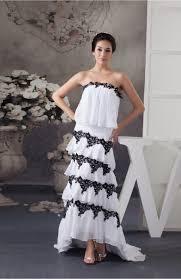 White Formal Evening Dress <b>Maternity</b> Strapless <b>Fall</b> Unique ...