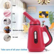 <b>Steam Iron</b> Clothes Steamer Garment Brush Dry <b>Handheld</b> ...
