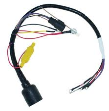 johnson evinrude wire harness basic power list terms johnson evinrude wire harness