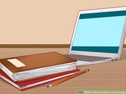 ways to write an essay on sociology   wikihow image titled write an essay on sociology step