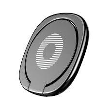 ᐉ Кольцо-<b>держатель BASEUS</b> Privity Ring Bracket - Black: купить ...