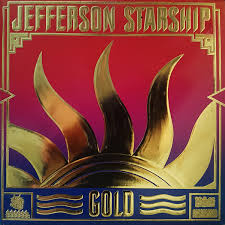 <b>Jefferson Starship</b> - <b>Gold</b> | Releases | Discogs