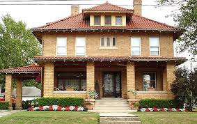 what american craftsman style
