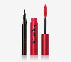 Time For Makeup: <b>Smashbox Cat-Eye Kit</b> Set (Mascara and Liquid ...
