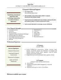 sample resume gallery of download resume template microsoft word       does microsoft word Resume Experts
