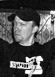 <b>André Höfer</b>. Gitarre, Vocals/Gesang. Musikerprofil bei Backstage PRO - band_andre
